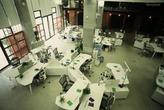 生长的空间--微信新办公室走访记-中国学网-中...