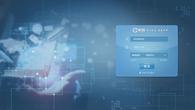 OA系统登录界面设计|企业官网|网页|pxlart - 原...