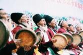 新疆下基层日记(四):欢庆诺鲁孜节