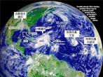解析双台风天鹅与莫拉克