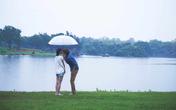 爱的世界下着雨 - 逍遥生 - 逍遥生的博客