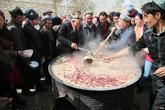 诺鲁孜节--新疆平安网乌鲁木齐频道