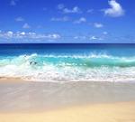 美丽大海风景高清图片
