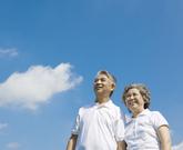 60岁以后,如何做夫妻?很感人的文章 - 天命 - 天命的博客