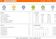 OA系统界面设计|UI|软件界面|盛宴风之谷 - 原创...